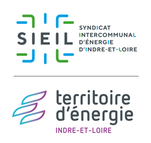 SIEIL, Syndicat Intercommunal d'Energies d'Indre-et-Loire